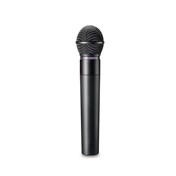Audio-TechnicaATW-T202-T2 Wireless Handheld Transmitter for 200 Series Wireless Systems