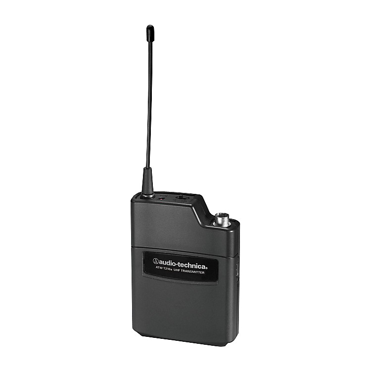Audio-Technica ATW-T210a 2000 Series UniPak Bodypack Transmitter Channel D