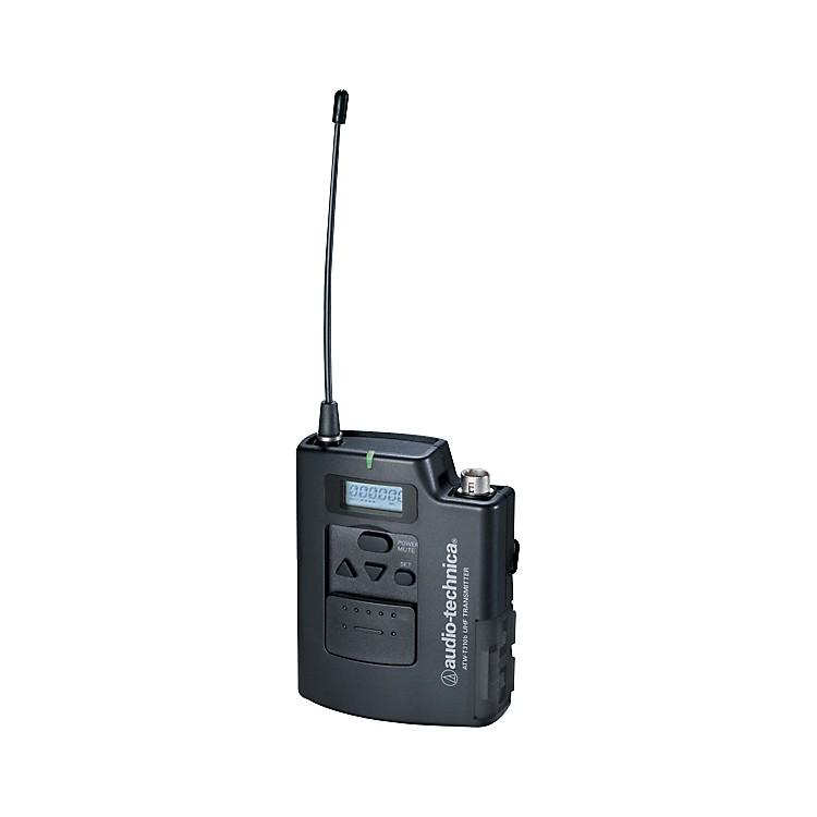 Audio-TechnicaATW-T310b 3000 Series Wireless UniPak TransmitterBand C