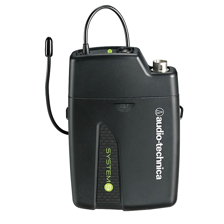 Audio-TechnicaATW-T901 System 9 VHF Wireless Bodypack Transmitter