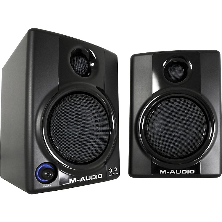 M-AudioAV 30 Compact Monitor Speakers