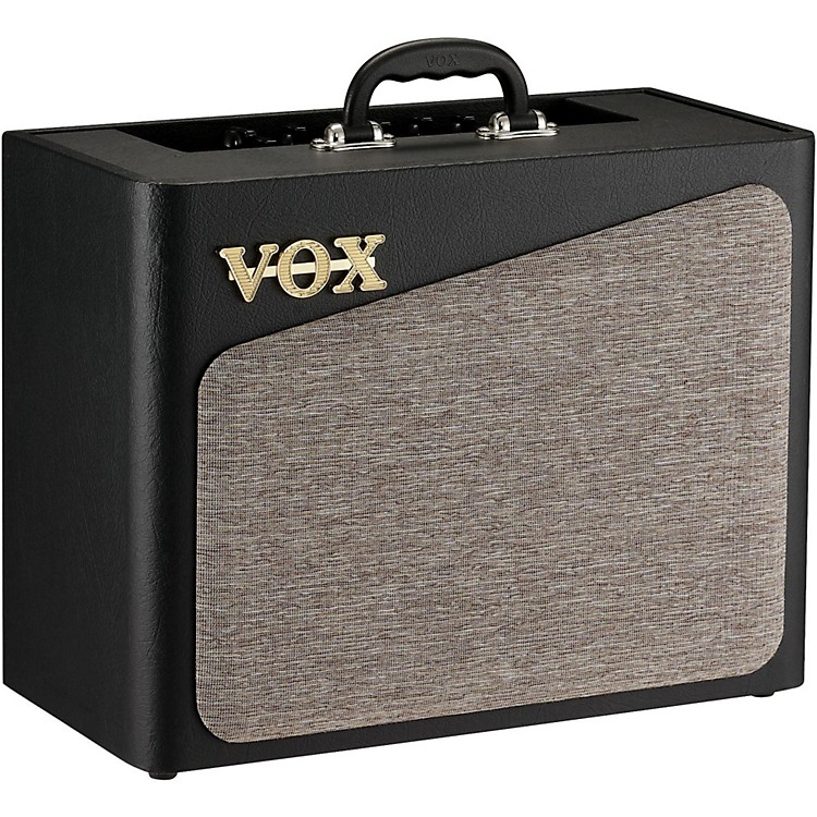 VoxAV60 60W Analog Modeling 1X12 Combo AmpBlack