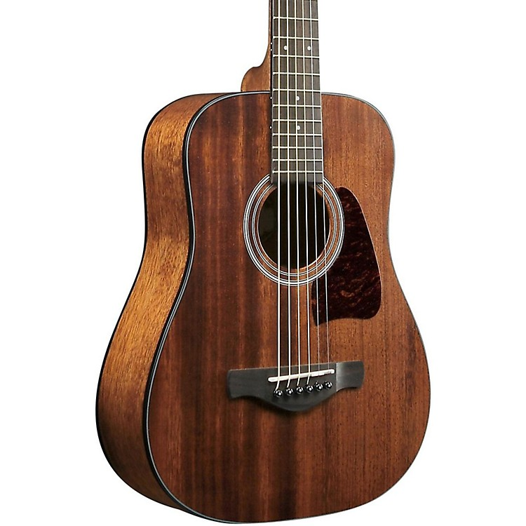 IbanezAW54 3/4 Sized Dreadnought Acoustic GuitarNatural