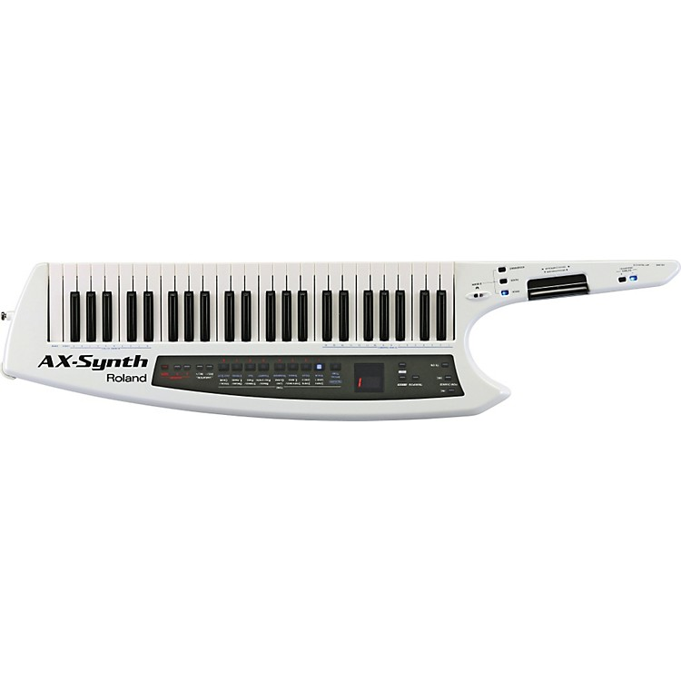 Roland AX-Synth Shoulder Synthesizer Keyboard