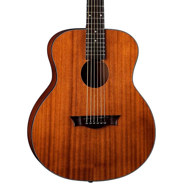 DeanAXS Mini Acoustic GuitarMahogany