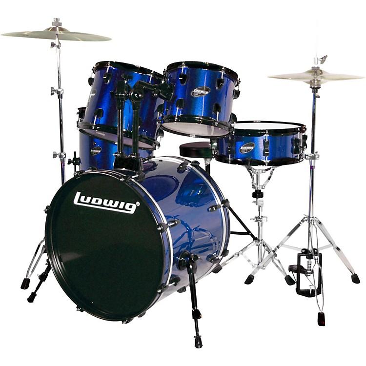 Ludwig Accent Cs Combo : ludwig accent cs combo exclusive drumset music123 ~ Hamham.info Haus und Dekorationen