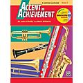 Alfred Accent on Achievement Book 2 E-Flat Baritone Saxophone Book & CD