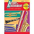 Alfred Accent on Achievement Book 2 Horn in F Book & CD