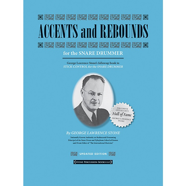 Alfred Accents and Rebounds (Revised) Book