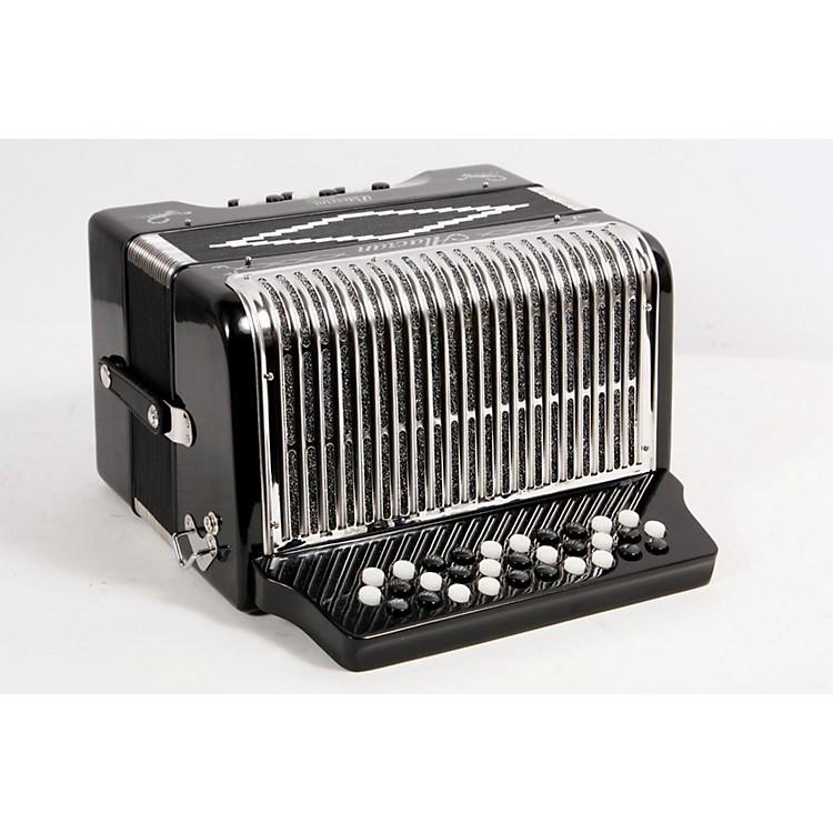 AlacranAccordion AL3112 Black with CaseFBE888365685199