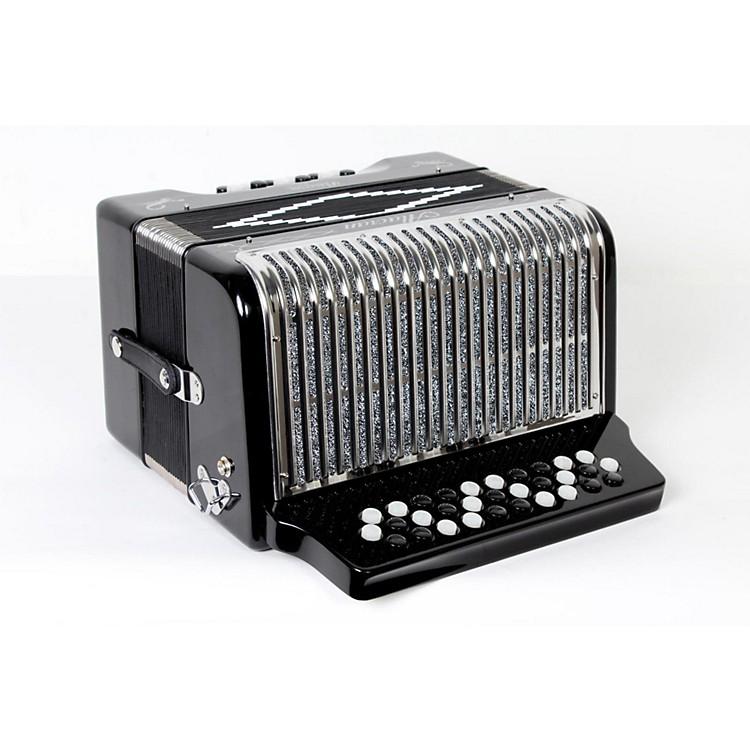 AlacranAccordion AL3112 Black with CaseFBE888365786131