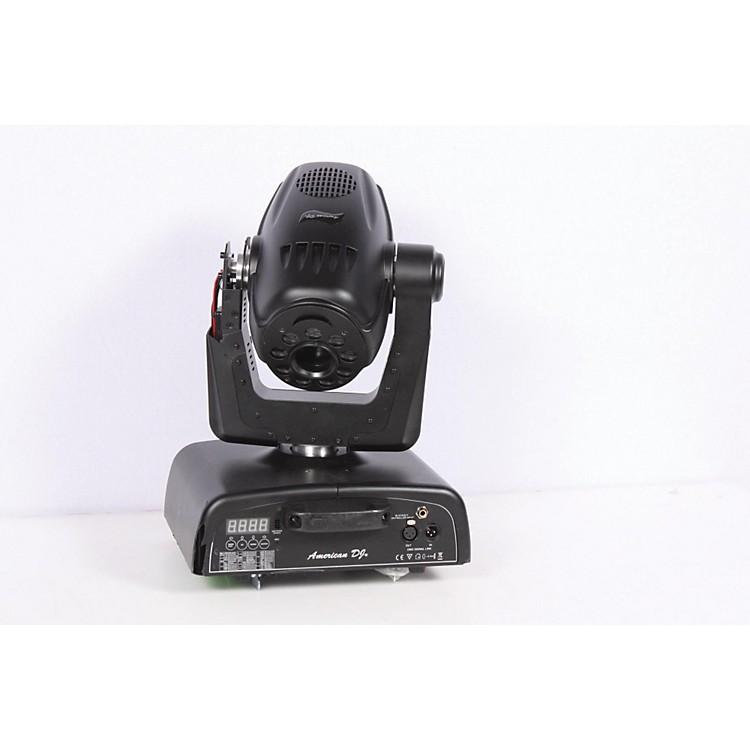 American DJAccu Spot 250 Hybrid Moving-Head Fixture886830206900