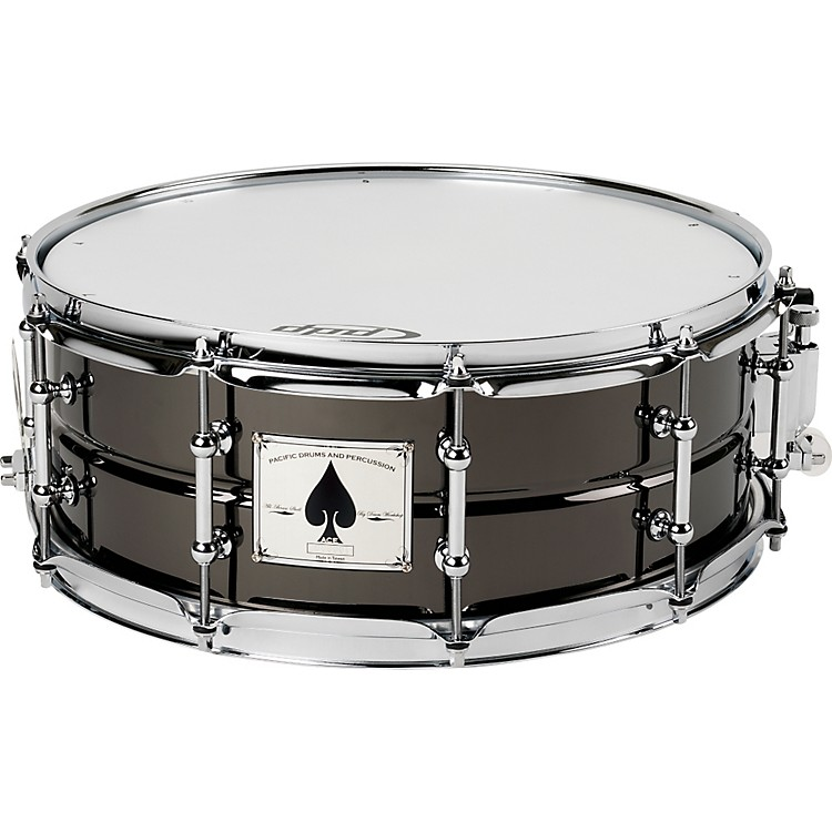 PDPAce Brass Snare Drum