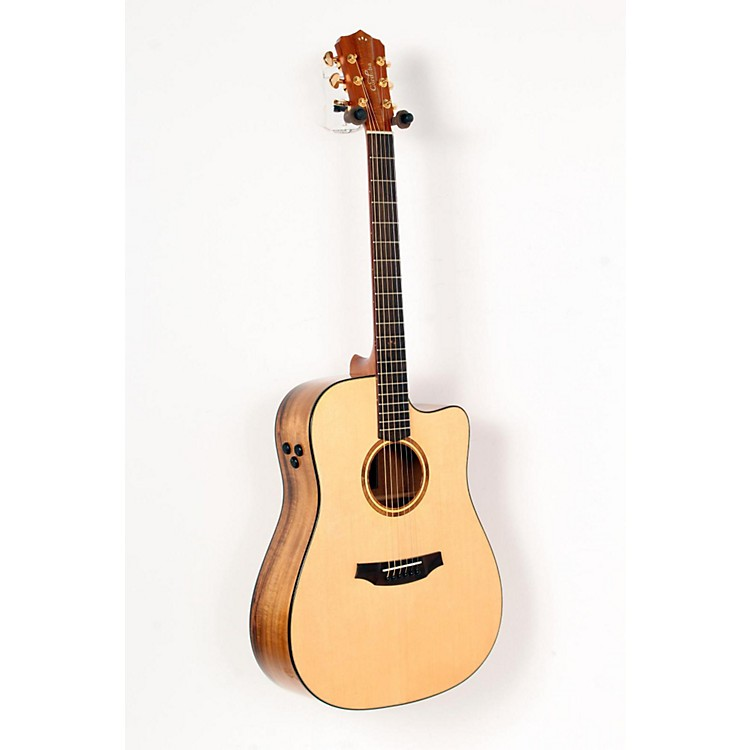 Cordoba Acero D11-CE Acoustic-Electric Guitar  888365673134