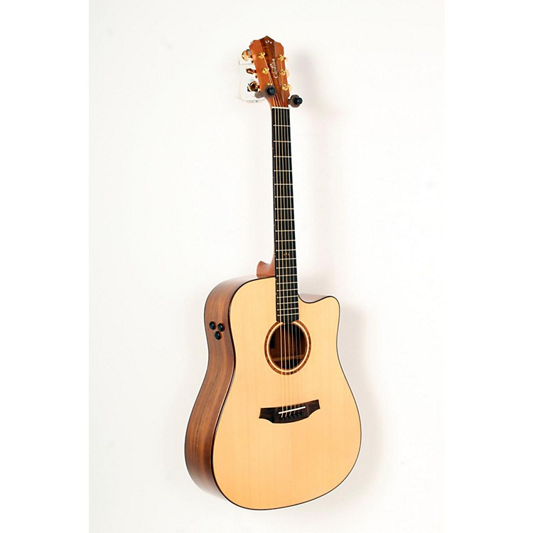CordobaAcero D11-CE Acoustic-Electric GuitarRegular888365795287