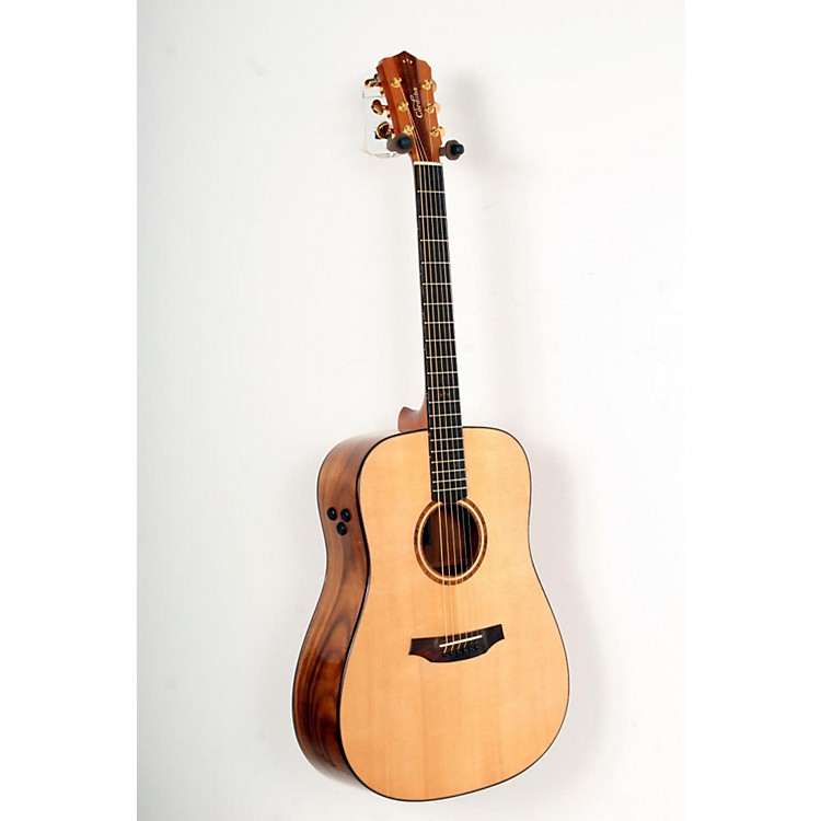 Cordoba Acero D11-E Acoustic-Electric Guitar Natural 888365787954