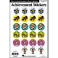 Achievement Stickers Package Hal Leonard Student Piano Library