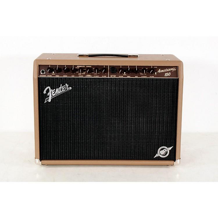 FenderAcoustasonic 150 150W 2x8 Acoustic Guitar Combo AmpRegular888365910765