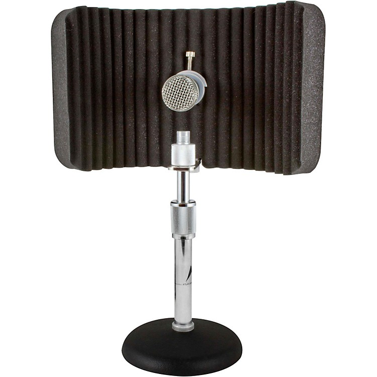 CADAcousti-Shield 16 Stand Mounted Acoustic Instrument Enclosure