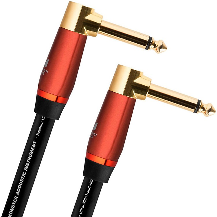 Monster Cable Acoustic 1/4