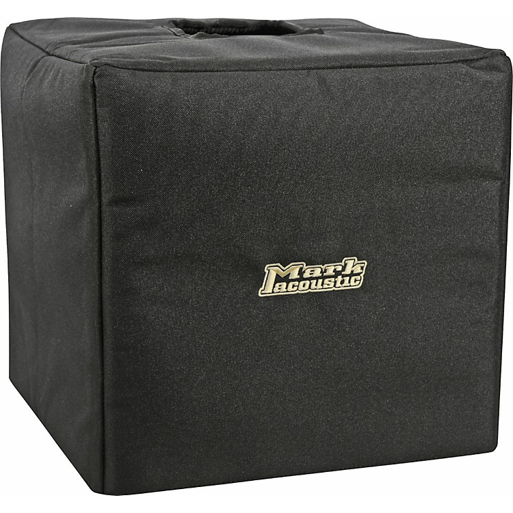 Markbass Acoustic 101 Bass Combo Cover