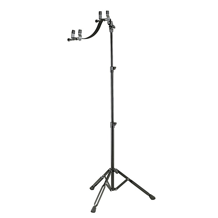 K&M Acoustic Guitar Performer Stand