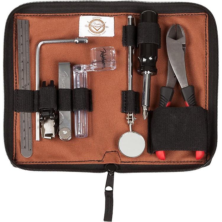 Fender Custom ShopAcoustic Tool Kit by CruzTools