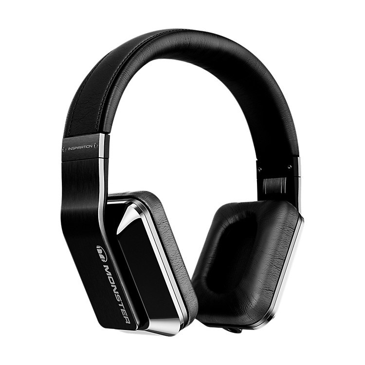 MonsterActive Noise Canceling Over-Ear Headphones