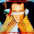 Sony Adam & The Ants - Kings Of The Wild Frontier (Deluxe Edition)