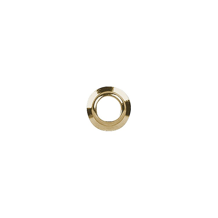 Kluson Adapter Bushings for In-Line Vintage and 3-Per-Side Tuning Machines Gold