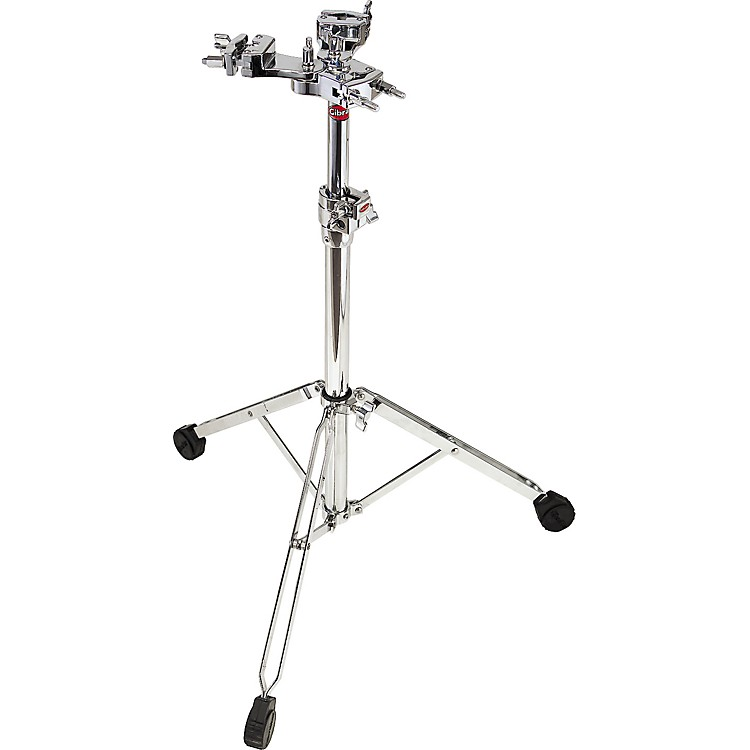 Gibraltar Adjustable 3-Mount Platform Stand