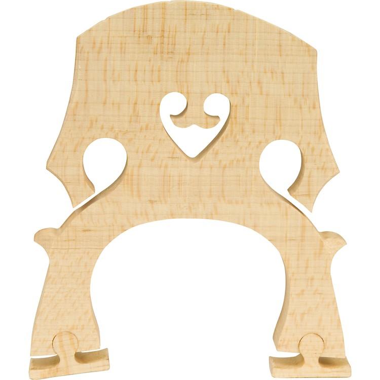 The String CentreAdjustable Cello Bridges1/2 Low