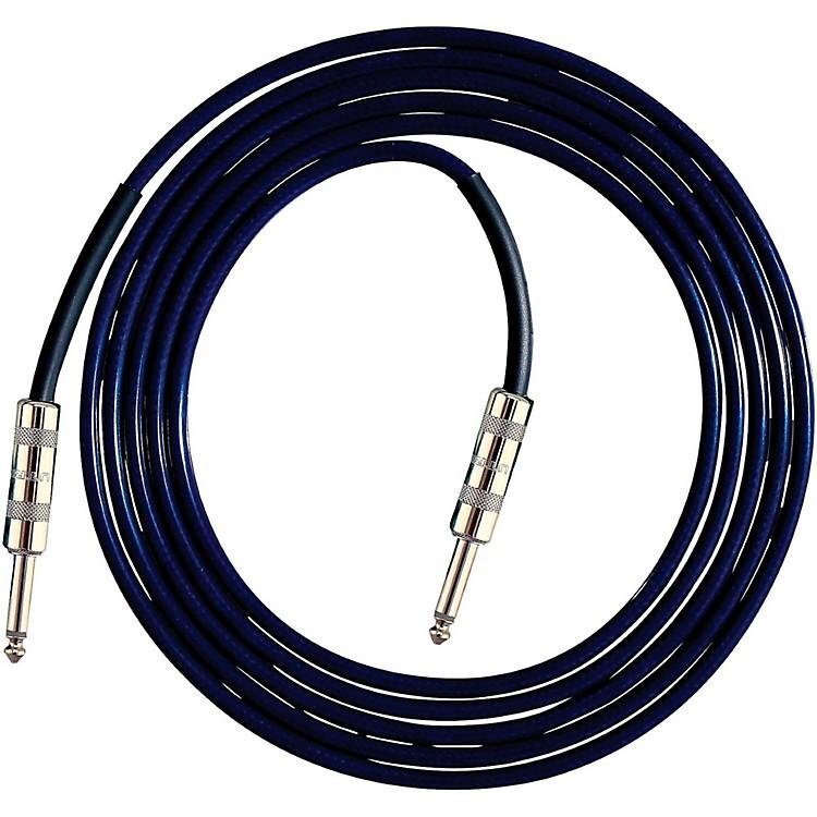 LivewireAdvantage AIXB Instrument Cable Blue20 ft.Blue