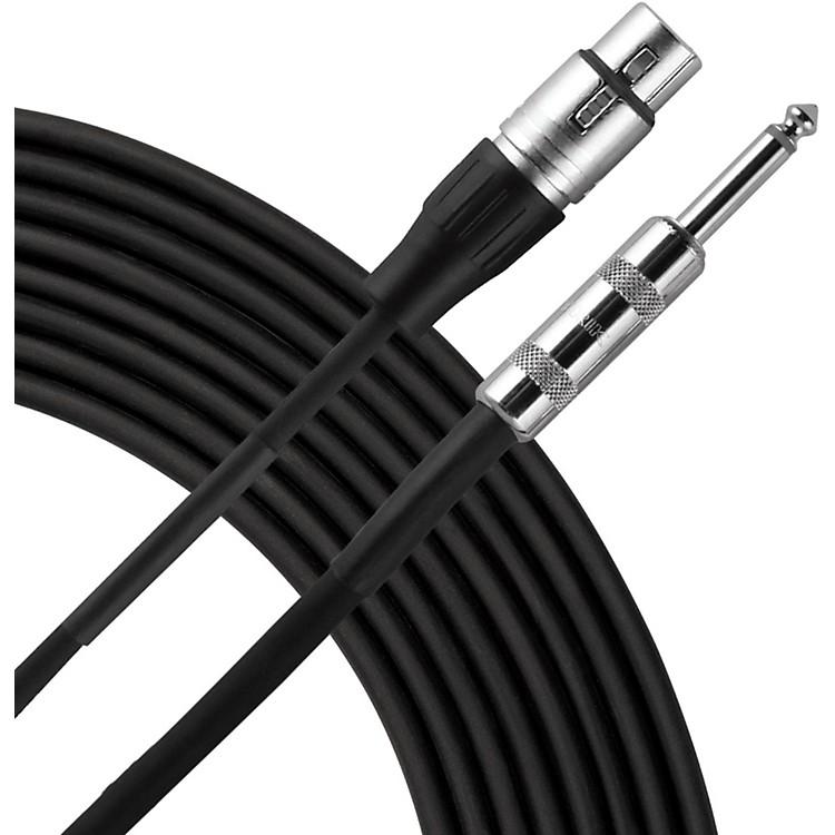 Live WireAdvantage P2H Hi Z Microphone Cable20 ft.