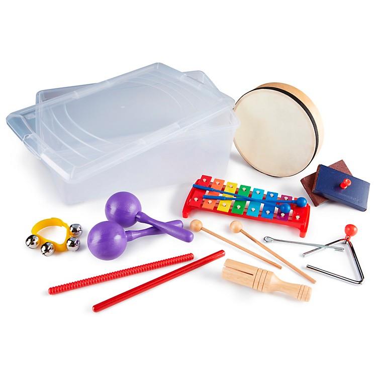 Rhythm BandAdventures with Sound Kit