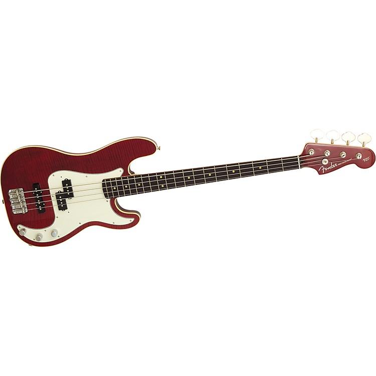 FenderAerodyne Classic Precision Bass Guitar Special