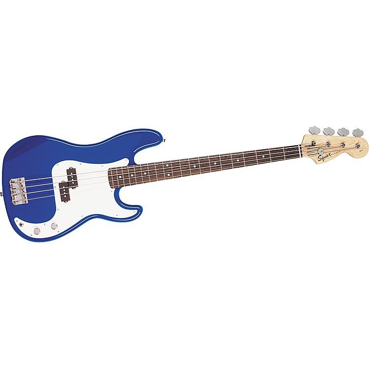 SquierAffinity Series P BassMetallic Blue
