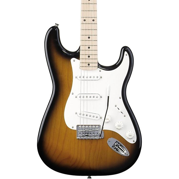 SquierAffinity Series Special Strat Electric Guitar2-Color Sunburst