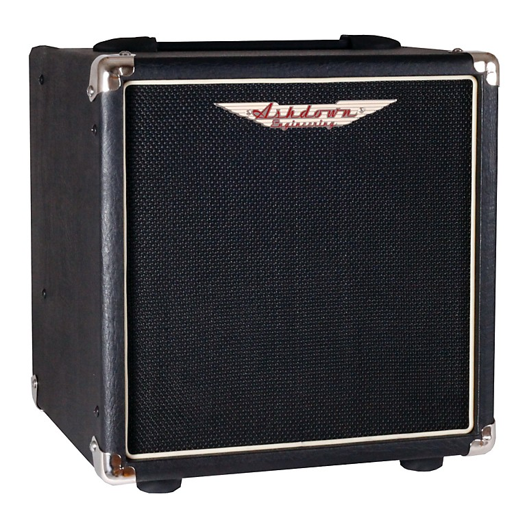 AshdownAfter Eight 20W 1x8 Bass Practice Amp