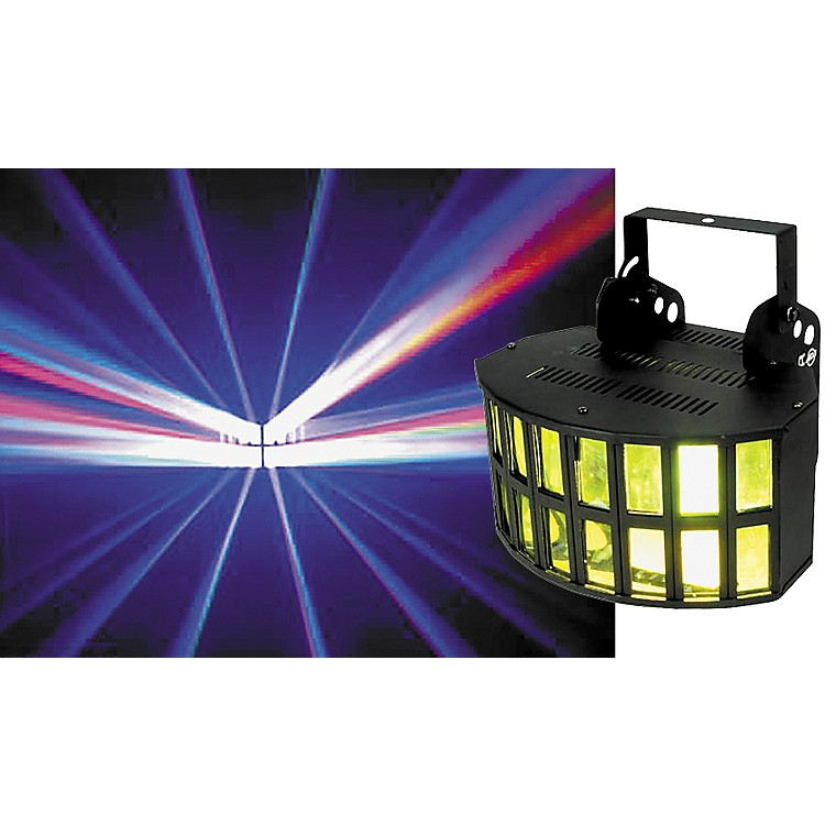 American DJAggressor Tri LED Effect Light