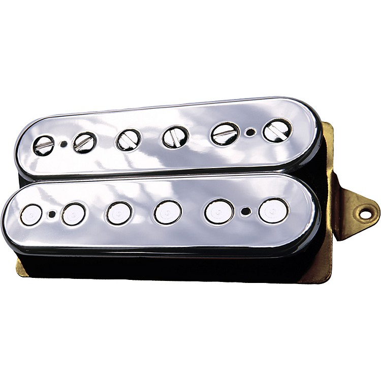 DiMarzio Air Zone DP192 Humbucker Electric Guitar Pickup Chrome Top Standard Space