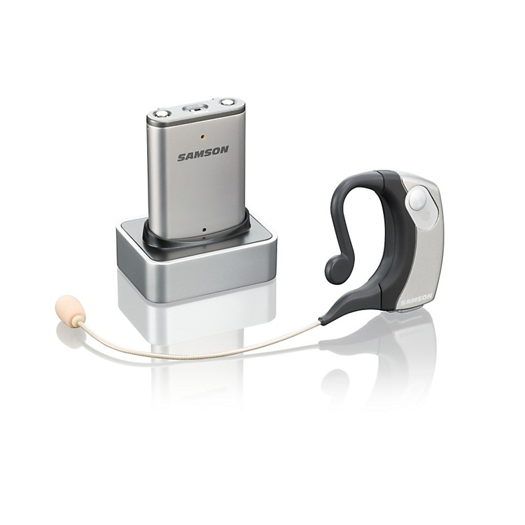 Samson Airline Micro Earset Wireless System Band N1