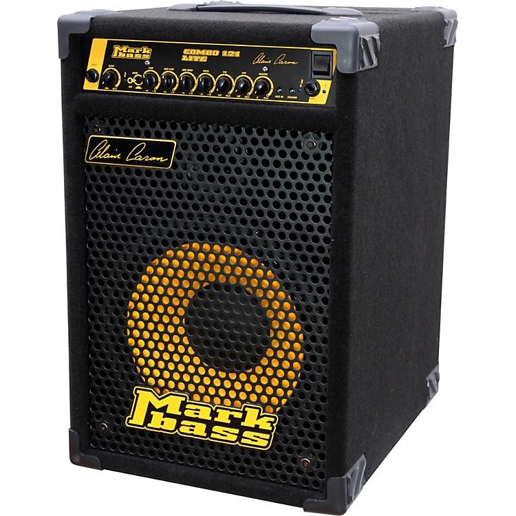 MarkbassAlain Caron Signature Combo 121 Lite Bass Combo Amp