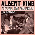 Albert King with Stevie Ray Vaughan - In Session Vinyl LP