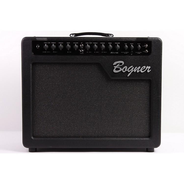 BognerAlchemist Series 112 40W 1x12 Tube Guitar Combo AmpBlack886830357374