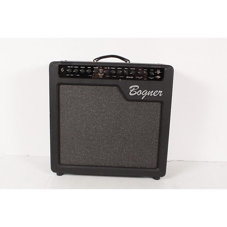 BognerAlchemist Series 212 40W 2x12 Tube Guitar Combo AmpBlack886830498787