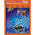 Alfred Alfred's Basic Piano Course Top Hits! Christmas Book 1A