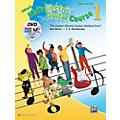 Alfred Alfred's Kid's Electric Guitar Course 1 Book, DVD & Online Streaming