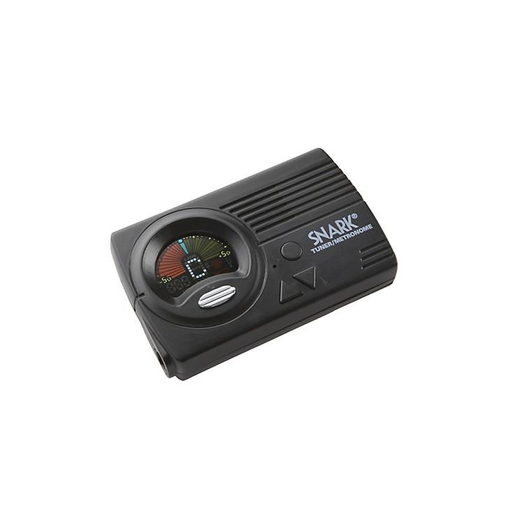 SnarkAll Instrument Tuner/Metronome (Black)