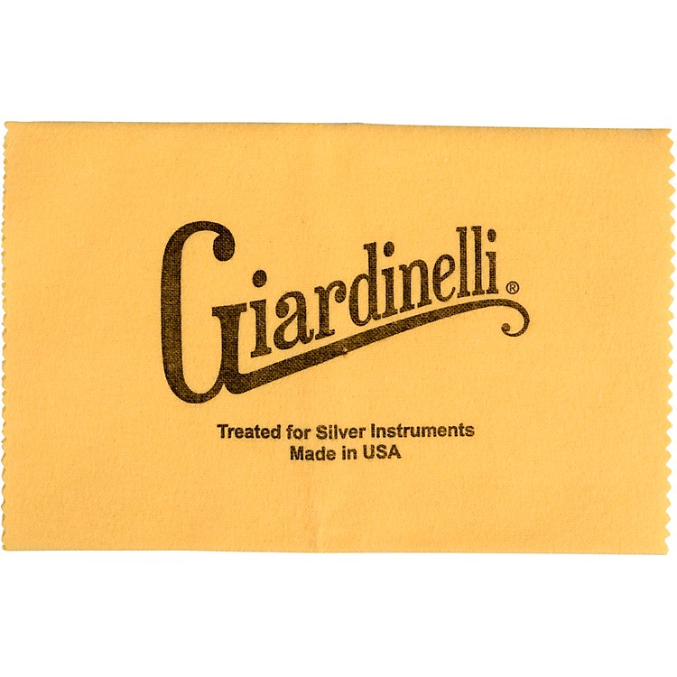 GiardinelliAll Purpose Silver Polishing Cloth
